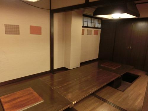 めし処・酒処 和 ・店内3