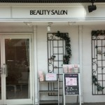 BEAUTY SALON Amour・TOP
