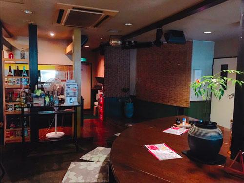 佳林-店内2